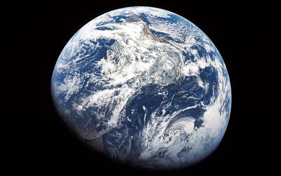Planète Terre, suivez le guide!