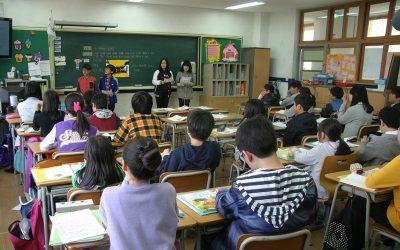 L'école et l'entreprise ou l'interculturel entre deux mondes