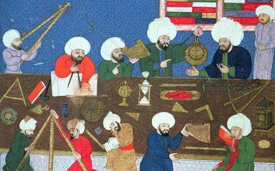 Une étymologie arabe des étoiles